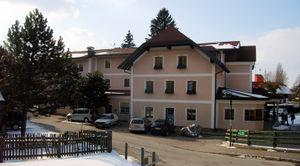 Salzburg Umgebung Hotels Pensionen
