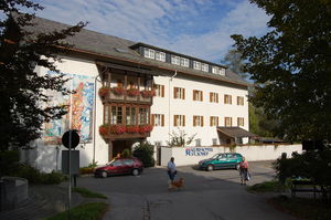 Vital Hotel Bad Windsheim Fruhstuck