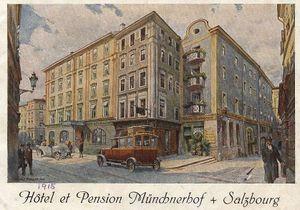 Pension Oder Hotel In Pfaffikon Zh