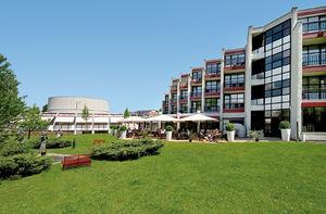 Salzburg Park Hotel Mackstra Ef Bf Bde Bad Reichenhall