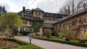 Sterne Hotel Prinz Eugen Dresden