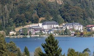 Wellness Hotel Ebners Waldhof Am See Fuschl Am See Osterreich