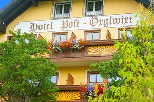 Hotel Restaurant Landhaus Carstens