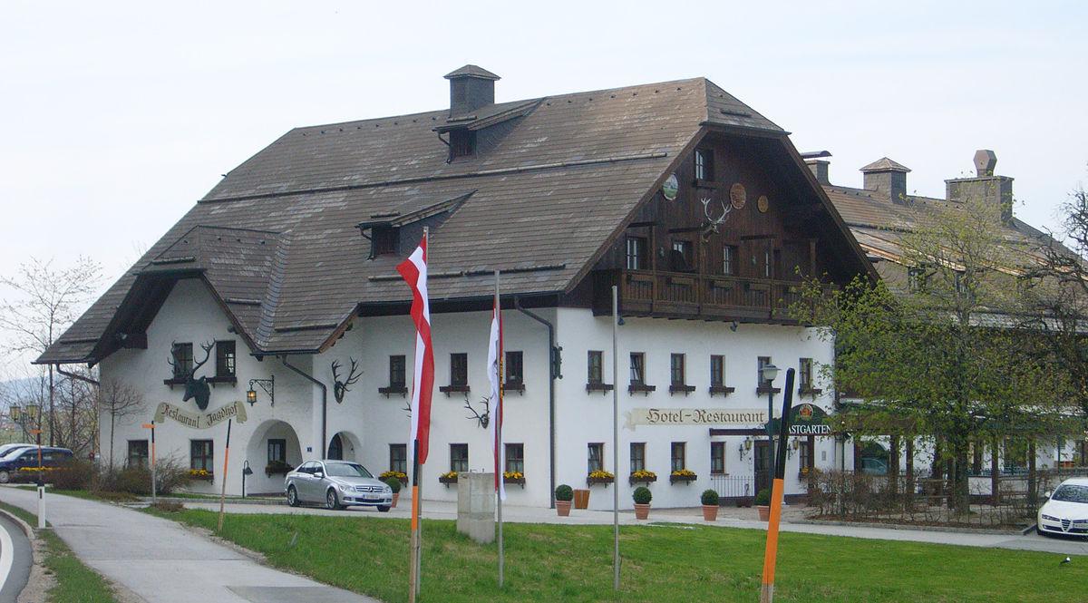 Jagdhof Fuschl