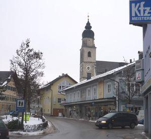 Seekirchen Am Wallersee Salzburgwiki