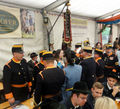 Traditionsverband Infanterieregiment 59 Erzherzog Rainer Festteilnahme in Mattsee Juni 2016.jpg