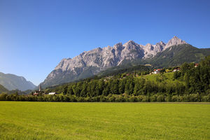 Pfarrwerfen Salzburgwiki