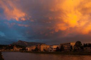 Wetter Online De Salzburg