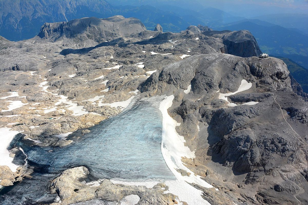 Wandern: Thaurer Alm - Vintl Alm - Rumer Alm  - Bergwelten