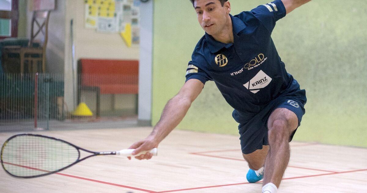 WM-Quali war für Rehman auch Finanzspritze - Salzburger Nachrichten
