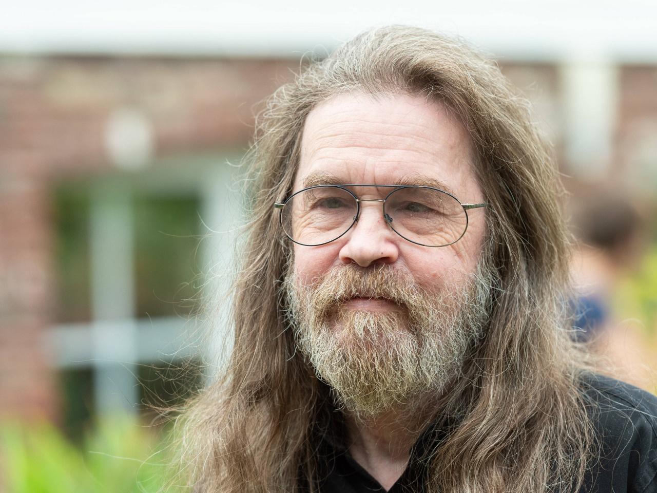 Wolfgang Hohlbein - der Bestseller-Autor wird 65