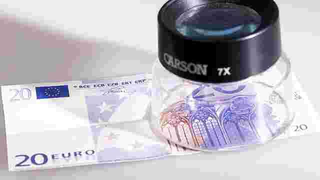 Woran Erkennt Man Falschgeld