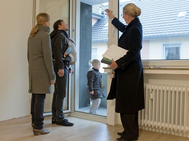 Worauf Man Bei Einer Wohnungsbesichtigung Achten Soll 9 Tipps