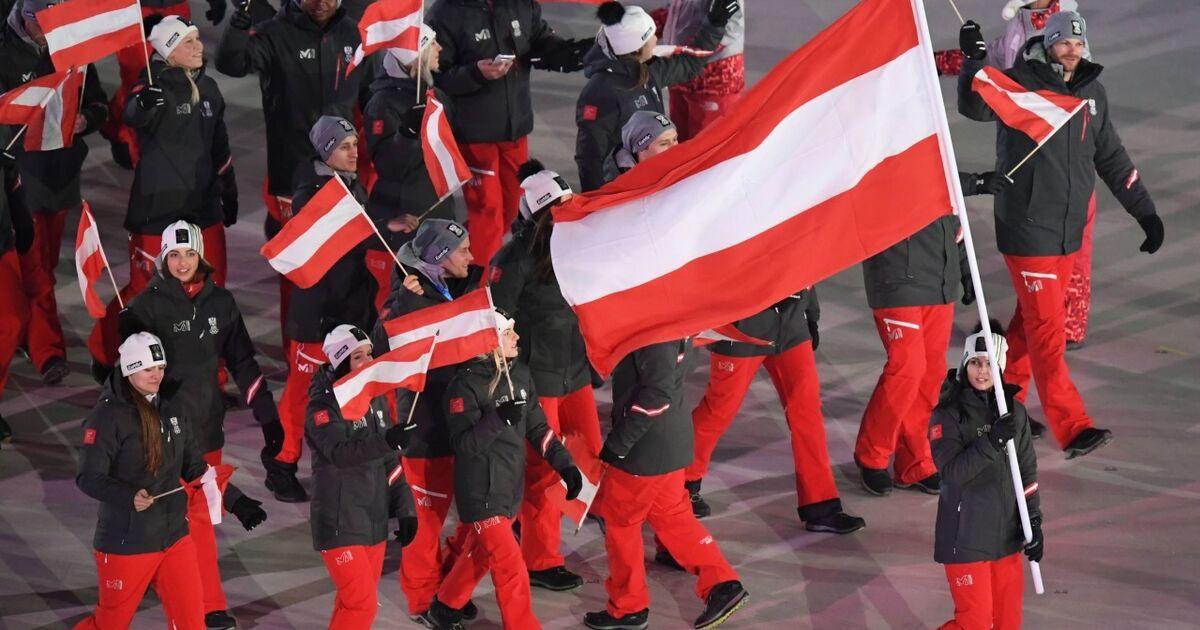 Olympische Winterspiele 2021 Nordkorea