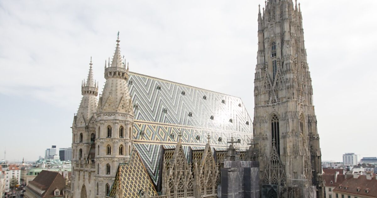 Zwölf Apostel Wien